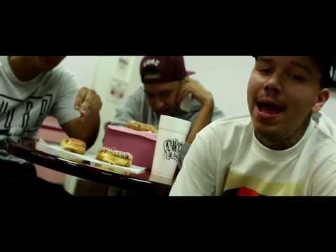 Phora - Donuts (Prod. Esta) [Official Music Video]