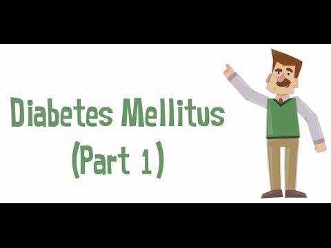 Menü für die Woche für Typ-1-Diabetiker