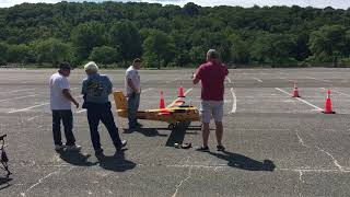 Long island flying Eagles. (L.I.F.E) Sunken Meadow RC Airplane Show September 8, 2019