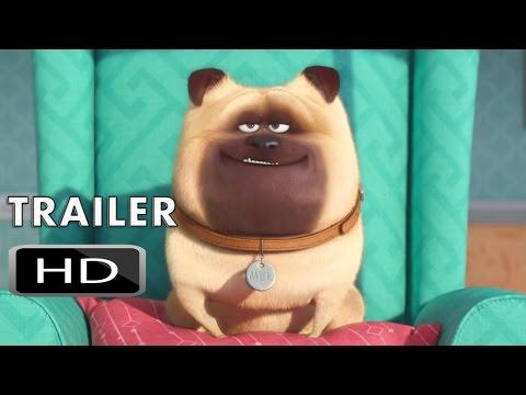 Huisdiergheimen in De Meerpaal: 'nieuwe vrolijke animatiefilm'