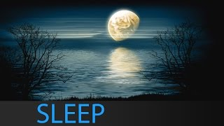 8 Hour Meditation & Sleep Music: Delta Waves Sleep Music, Sleeping Music, Calming Music  ☯340
