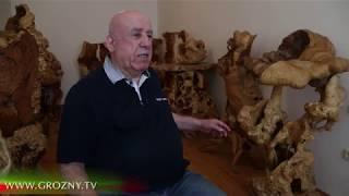 История в лицах. Документальный фильм об Илесе Татаеве