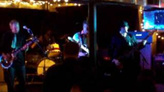 The Judes - Better Off Alone live