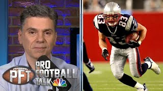 What If: Los Angeles Chargers beat Patriots in '06 playoffs | Pro Football Talk | NBC Sports