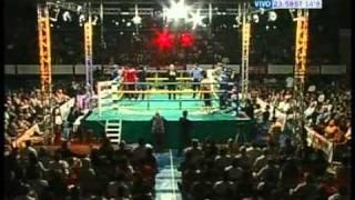 MAXI MARQUEZ vs EZEQUIEL MENDEZ 01
