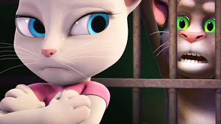 Amigos para siempre - Talking Tom and Friends (Episodio 34 - Temporada 1)