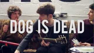 Fruit - Dog Is Dead - Two Devils