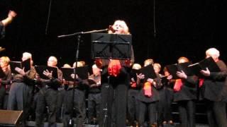 Chorale La Printanière - Meyrin 2017 - C'est beau la vie - Jean Ferrat
