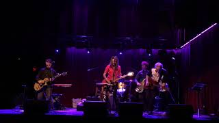 """Juliana Hatfield - """"Physical"""" at the Ardmore Music Hall in Ardmore, Pa., 10/12/17"""