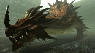 MHXX | G3 Urgent: Lao Shan Lung Solo W Highrank Equipment (Valor Bow)