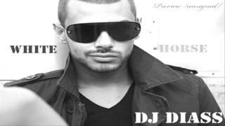 Dj Diass - White Horse (original mix)