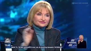 Тимошенко тільки пробує стати президентом, а вже проявляє авторитаризм