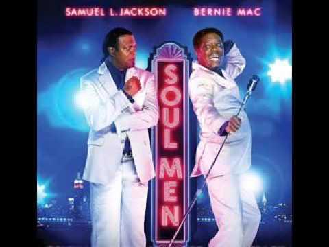 I'm Your Puppet (Song) by John Legend, Bernie Mac,  and Samuel L. Jackson