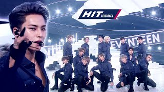 Video HIT - 세븐틴(SEVENTEEN) [뮤직뱅크 Music Bank] 20190802 MP3, 3GP, MP4, WEBM, AVI, FLV September 2019