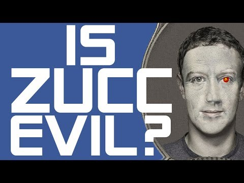 Is Facebook BAD for HUMANITY?