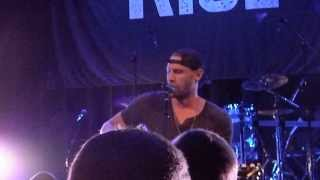 Chase Rice- Jack Daniels and Jesus (LIVE from Columbia, MO)