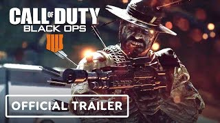 Call of Duty: Black Ops 4 - Operation Apocalypse Z Official Trailer