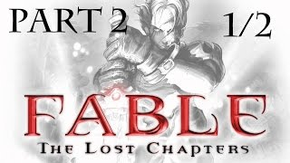 Fable: The lost chapters  | #2 | Plešoun | CZ Lets Play |1/2|