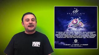 Latest Trance news