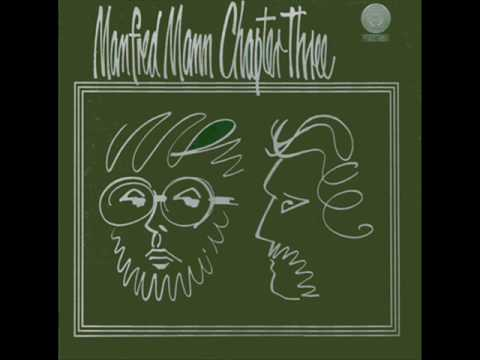 One Way Glass (1969) (Song) by Manfred Mann Chapter Three