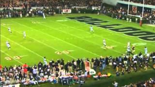 "2008 ""The Blackout"" #8 Alabama vs #3 Georgia"