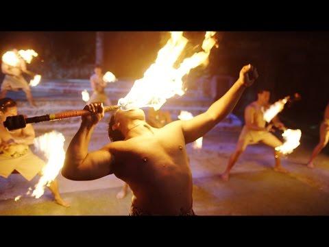 התרבות הפולינזית המסורתית בסרטון 4K מרהיב