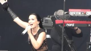 Tarja - Never Enough (live at Hellfest 2016)