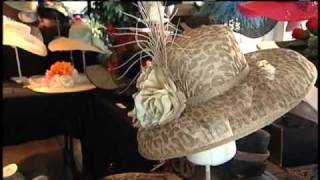 New Store Offers Derby Hat Budget Solutions