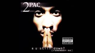 2Pac - 8 - Nothin But Love 5.1
