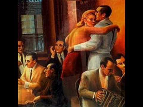 Faliszewski: Tango-apache from Warsaw - Za skarby świata, 1930