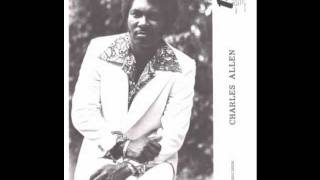 Charles Allen - God blessed our love