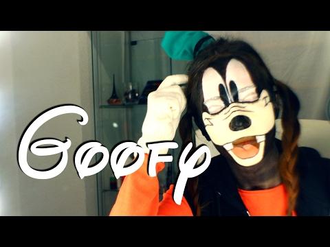 Disfraz de Goofy | Serie Disney | Por verte sonreír