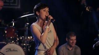 JUNK BIG BAND - Melody (Molly Johnson cover)