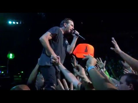 Pearl Jam - Porch - Jacksonville (April 13, 2016)