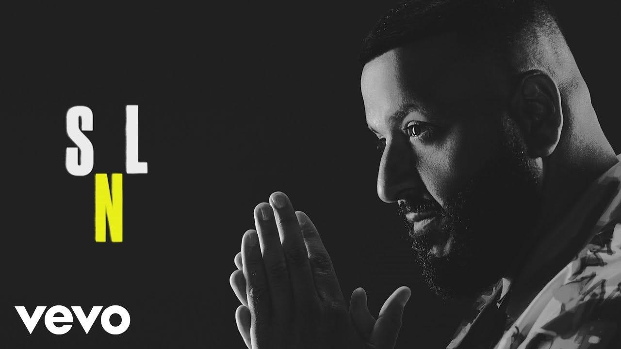 DJ Khaled & Friends on SNL