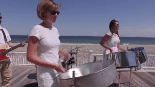 Jump In The Line - Shake Senora - Steel Rhythm Band - Steel Drums - Calypso Soca - Harry Belefonte