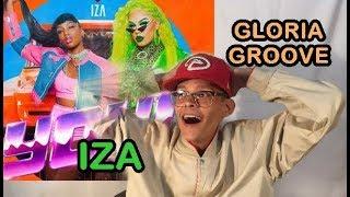 Gloria Groove   YoYo (feat. IZA) REACCIÓN