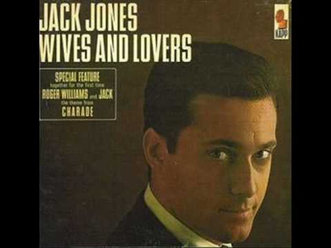 Wives and Lovers cover