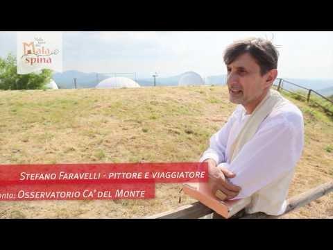 Nelle terre dei Malaspina - Osservatorio di Ca' del Monte - Stefano Faravelli