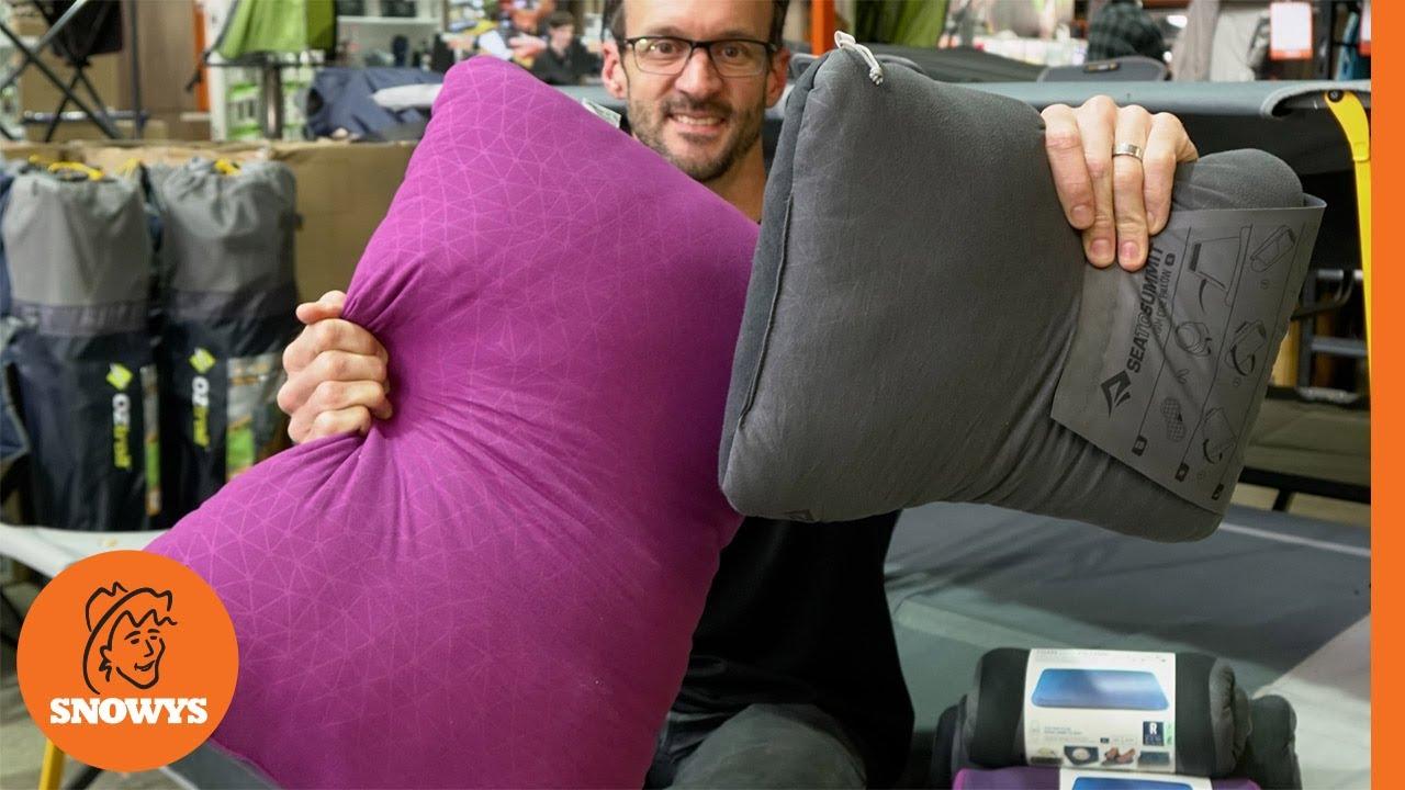 Foamcore Pillow Large