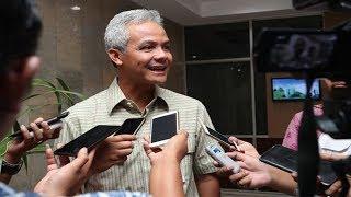 Bantah Pelanggaran Kampanye, Ganjar Pranowo Tunjukkan Chat WhatsApp untuk 31 Kepala Daerah