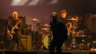 Liam Gallagher    Rock 'n' Roll Star   London O2 Arena   29th November 2019