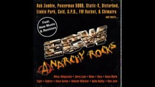ECW Anarchy Rocks Extreme Music, Vol 2 - Balls to the Wall by Chimaira