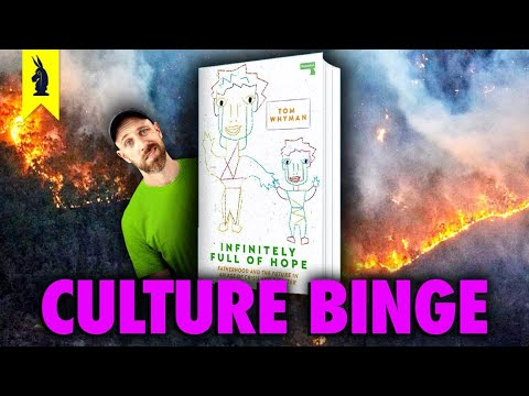 Infinitely Full of Hope - Culture Binge Episode #58