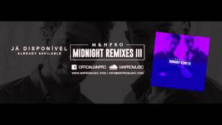 Anthony Lewis - It's Not My Fault ft. T.I (M&N PRO REMIX) 2015