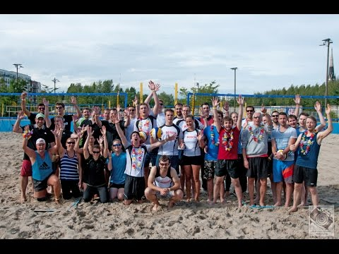 Blue Ant Cup 2015 - Benefizvolleyball-Turnier