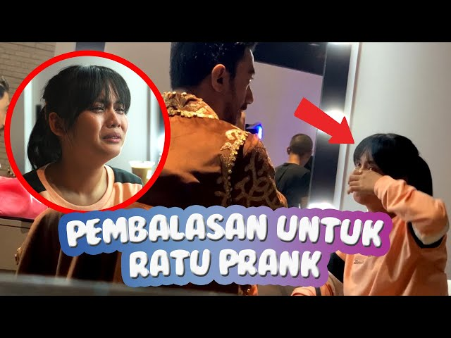 Reza Bikin Nangis Putri Sampai Kejer | #DangdutKepo