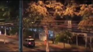 """Cidadão sai de carro tocando """"Imagine"""" nas ruas de Vitória - Jornalistas Livres"""