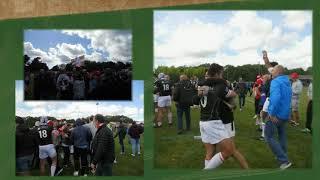Match BOPB Espoirs-Cestas, en Mai