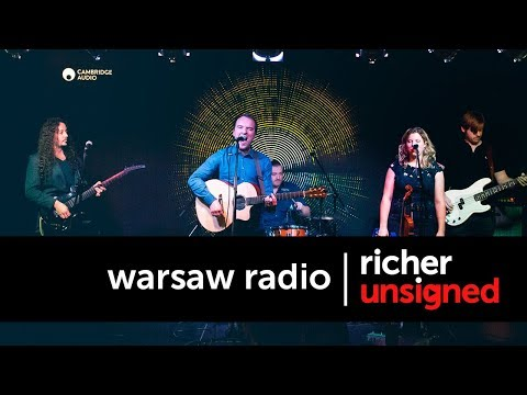 Richer Unsigned - Home of Music from Unsigned Bands